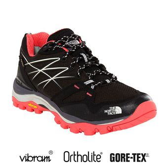 Chaussures Gore-Tex® femme HEDGEHOG FASTPACK tnf black/atomic pink