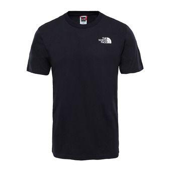 The North Face SIMPLE DOME - Camiseta hombre tnf black