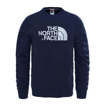 Sweat homme DREW PEAK urban navy