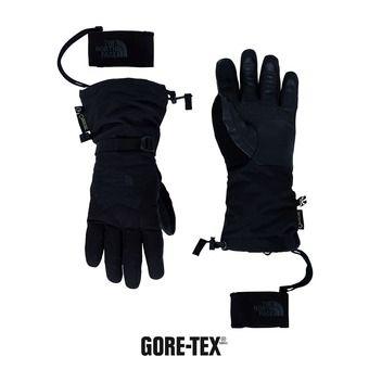 Gants Gore-Tex® femme MONTANA tnf black