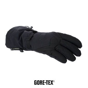 The North Face MONTANA GTX - Guantes mujer tnf black