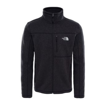 The North Face GORDON LYONS - Polaire Homme tnf black heather