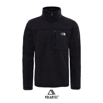 Polar hombre GORDON LYONS tnf black heather