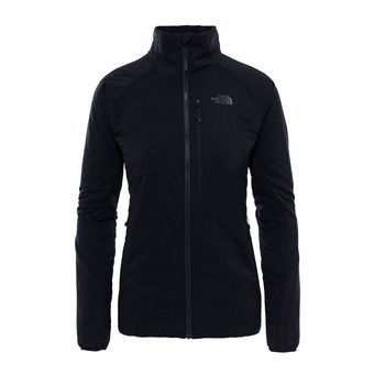 The North Face VENTRIX - Veste Femme tnf black/tnf black