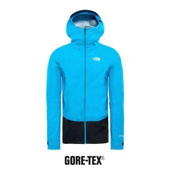 Veste à capuche Gore-Tex® homme SHINPURU II hyper blue/tnf black