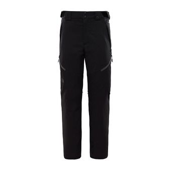 The North Face CHAKAL - Pantalón hombre black