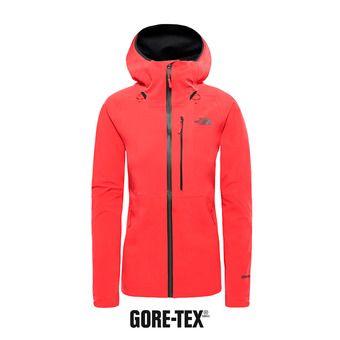 Veste à capuche Gore-Tex® femme APEX FLEX 2.0 atomic pink/atomic pink