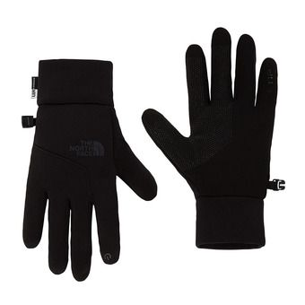 Gants ETIP tnf black