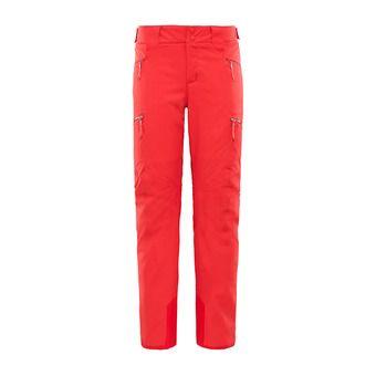 The North Face LENADO - Pantaloni Donna teaberry pink