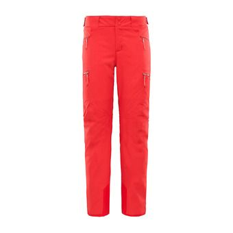 The North Face LENADO - Pants - Women's - teaberry pink