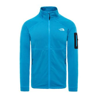 The North Face IMPENDOR - Polaire Homme hyper blue/tnf black