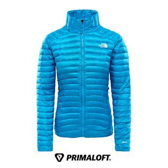 Anorak Primaloft® mujer IMPENDOR meridian blue