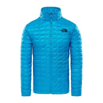 The North Face THERMOBALL - Anorak hombre hyper blue