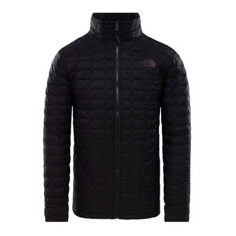 Down Jacket - Men's - THERMOBALL™ tnf black matte
