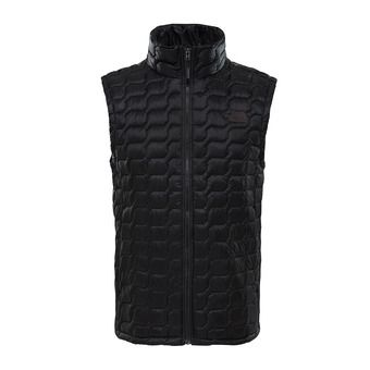 The North Face THERMOBALL - Down Jacket - Men's - tnf black