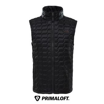 The North Face THERMOBALL - Chaleco hombre tnf black