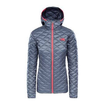Anorak mujer THERMOBALL™ grisaille grey