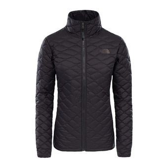Anorak mujer THERMOBALL™ tfn black matte