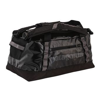 Bolsa de viaje 45L BLACK HOLE black