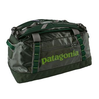 Bolsa de viaje 45L BLACK HOLE micro green