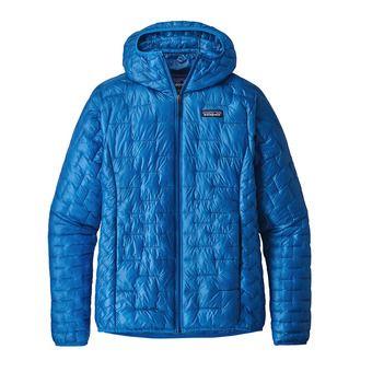 Patagonia MICRO PUFF - Doudoune Femme lapiz blue