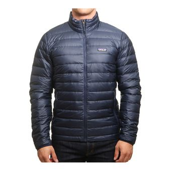 Patagonia DOWN SWEATER - Down Jacket - Men's - classic navy