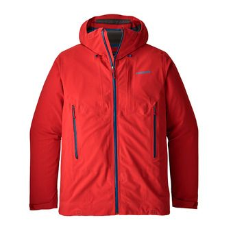 Patagonia GALVANIZED - Jacket - Men's - fire