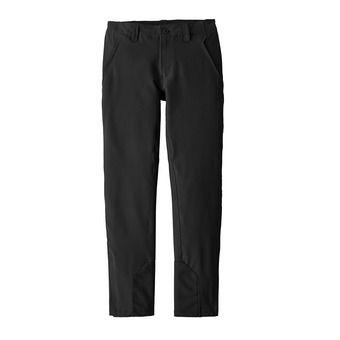 Patagonia CRESTVIEW - Pantalon Femme black