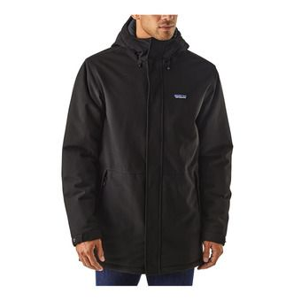 Patagonia LONE MOUNTAIN - Parka Jacket - Men's - black