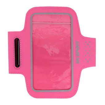 Bv Sport EVO - Brazalete smartphone pink