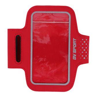 Brassard smartphone EVO rouge