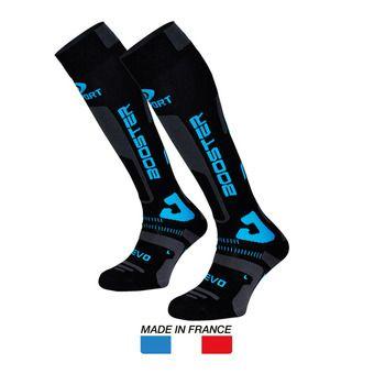 Bv Sport SLIDE ELITE EVO - Chaussettes bleu