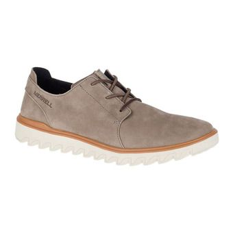 Chaussures lifestyle homme DOWNTOWN SUNSILL LACE merrell stone