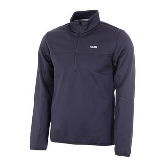 Polaire 1/2 zip homme MONVISO eclipse