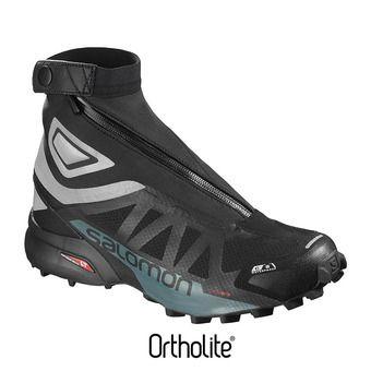Chaussures trail homme SNOWCROSS 2 CSWP bk/reflec/mallard