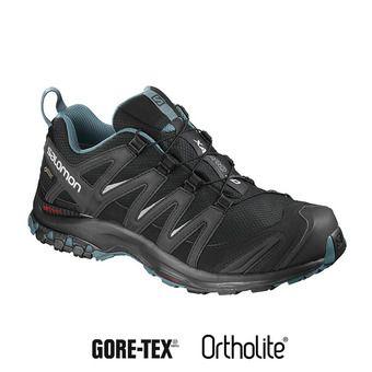 Zapatillas trail hombre XA PRO 3D GTX® NOCTURNE bk/bk/mall