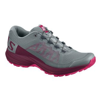 Chaussures trail femme XA ELEVATE le/beet red/virtual p