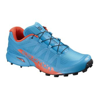 Zapatillas trail hombre SPEEDCROSS PRO 2 hawaiian/cherry t