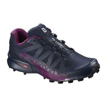 Chaussures trail femme SPEEDCROSS PRO 2 navy blaze/dark