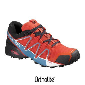Chaussures trail homme SPEEDCROSS VARIO 2 cherry to/bk/fj