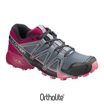 Chaussures trail femme SPEEDCROSS VARIO 2 stormy wea/ce