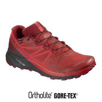 Zapatillas trail hombre SENSE RIDE GTX® INVISIBLE rd d