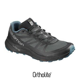 Chaussures trail homme SENSE RIDE NOCTURNE bl/mallard bl