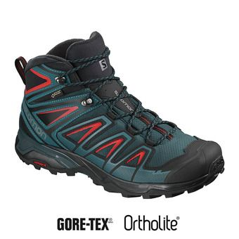 Chaussures randonnée homme X ULTRA 3 MID GTX® reflecting/dee
