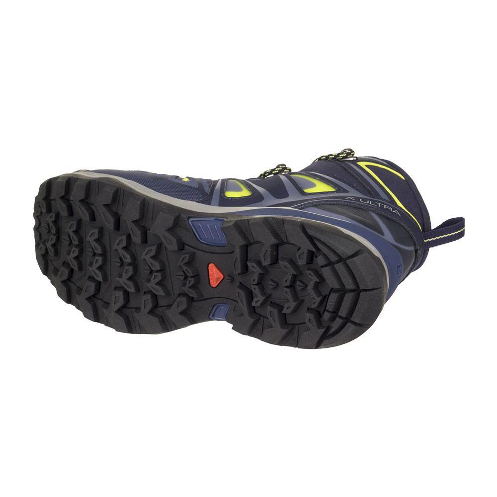 3 Salomon Donna Gtx Escursionismo Vo8mnny0w Scarpe Da Hydrorefle X Ultra On0mwvN8