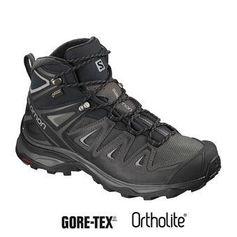 Chaussures randonnée femme X ULTRA 3 MID GTX® magnet/bk/mo