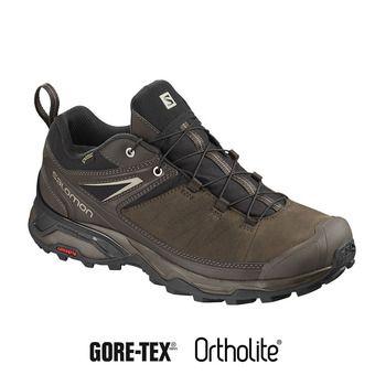 Zapatillas de senderismo hombre X ULTRA 3 LTR GTX® delicioso/bunge