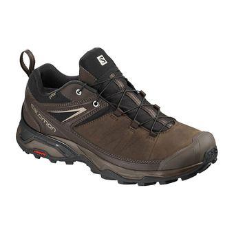 Salomon X ULTRA 3 LTR - Chaussures randonnée Homme delicioso/bunge
