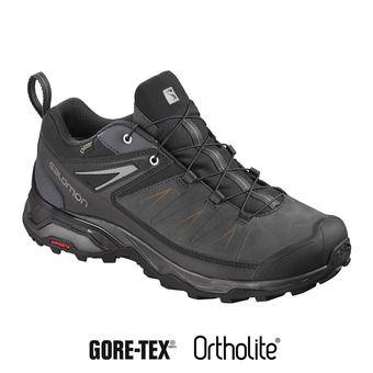 Zapatillas de senderismo hombre X ULTRA 3 LTR GTX® phantom/magnet