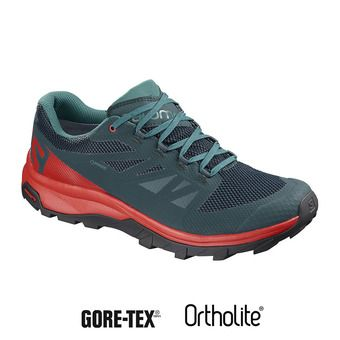 Zapatillas de senderismo hombre OUTLINE GTX® reflecting/high risk